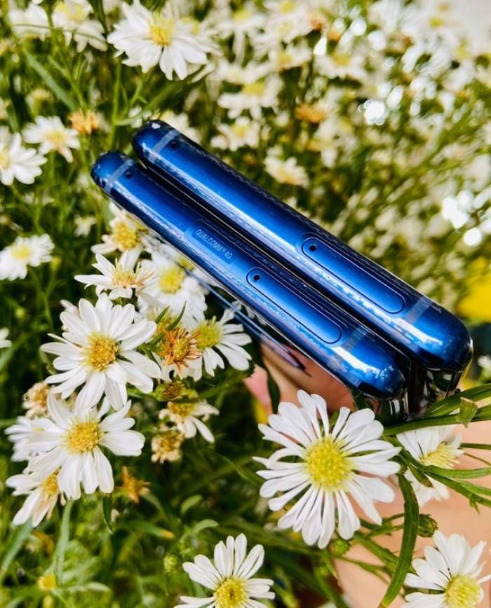 Cần bán Samsung Note 9 Mỹ 1Sim ram 6/128GB like new fullbox, ship toàn qu4