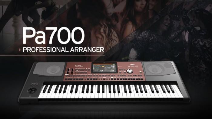 Hoàn toàn mới là việc bổ sung KAOSS FX, cho phép bạn kiểm soát sáng tạo về hiệu suất của bạn. Từ việc biến đổi tinh tế giữa các biến thể và các loại Drum Kit, sự pha trộn giữa âm thanh đệm, sống lại các nhịp điệu đang diễn ra, đến những hiệu ứng cực nhanh nhất của các DJ, sự chậm trễ và arpeggios, bạn có thể thêm 'liquid mixing' vào bất kỳ Style nào hoặc MIDI Song với sự trợ giúp của các tính năng thành phần được hỗ trợ bởi máy tính dễ sử dụng. Đẩy mạnh ranh giới của âm nhạc của bạn!1