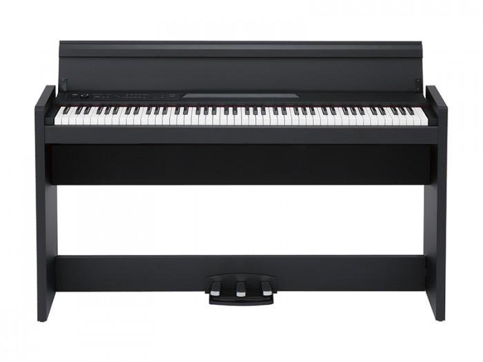 - Âm thanh piano phong phú và tinh tế truyền tải mọi sắc thái Lấy mẫu một cách tỉ mỉ trực tiếp từ âm thanh của một cây đại dương cầm. Điều này đảm bảo âm thanh vang và chân thực. Các mẫu âm thanh được lấy từ nhiều cấp độ, vì vậy âm thanh sẽ được biểu cảm một cách tự nhiên nhất. Ngoài ra, LP-380 còn có thêm 30 mẫu âm thanh nhạc cụ khác, chế độ Layer cho phép hai âm thanh được phát cùng lúc; và tất nhiên, sự cân bằng giữa hai âm thanh có thể điều chỉnh.  - Bàn phím Sử dụng công nghệ bàn phím RH3 (Real weighted Hammer Action 3). Giống như trên một cây đại dương cầm truyền thống, mang lại cảm giác nặng hơn và chân thực giống như đang chơi một chiếc đàn piano cơ. Có ba mức độ nhạy cảm ứng bằng chức năng Key Touch Control, cho phép bạn tùy chỉnh phản ứng động theo phong cách chơi của riêng bạn.