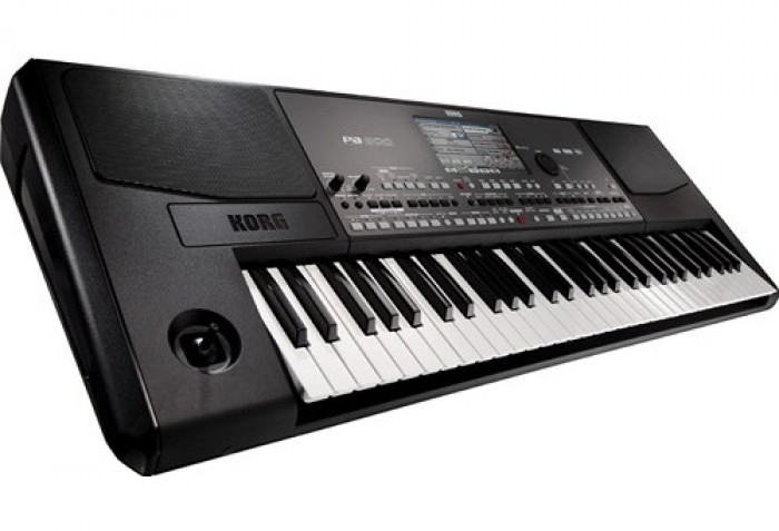 Với nhiều tính năng ưu việt, chất lượng âm thanh tốt, và đặc biệt giá rẻ hơn nhiều so với S910, Korg Pa-600 đang là lựa chọn tốt cho người chơi Keyboard Việt Nam.0