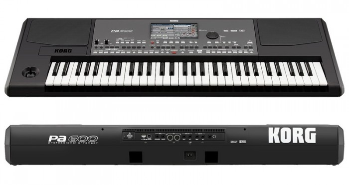Với sự chuyên nghiệp trong các tính năng, PA 600 là cây đàn Arranger được cung cấp những công nghệ tuyệt vời bởi những nhà âm nhạc, những kỹ thuật gia vĩ đại.2
