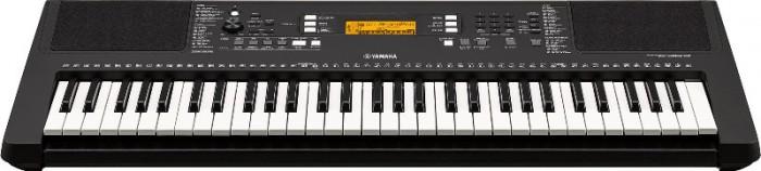 Với tính di động cao và các tính năng đa dạng, hệ thống phím cao cấp giúp đàn organ Yamaha PSR-E363 trở thành lựa chọn hàng đầu cho người chơi organ trên khắp thế giới. Với lịch sử phát triển hàng trăm năm và công nghệ sản xuất đàn, đàn organ Yamaha có khả năng tái tạo âm thanh của các loại nhạc cụ khác một cách chân thực nhất.