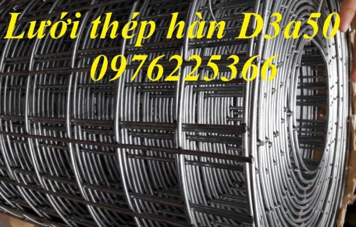 Lưới thép mạ kẽm, lưới hàn mạ kẽm phi 2, phi3, phi4, phi57