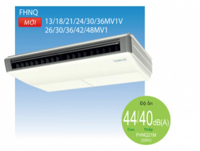 Máy lạnh áp trần Daikin FHNQ42MV1/RNQ42MY1-5hp- Thái Lan- Máy Sang trọng- đẹp- giá tốt0