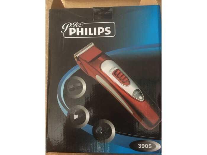 Tông đơ cắt tóc Philip 39051