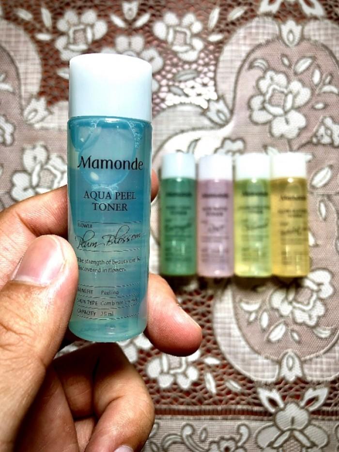 Set 5 chai Toner mini Mamonde4
