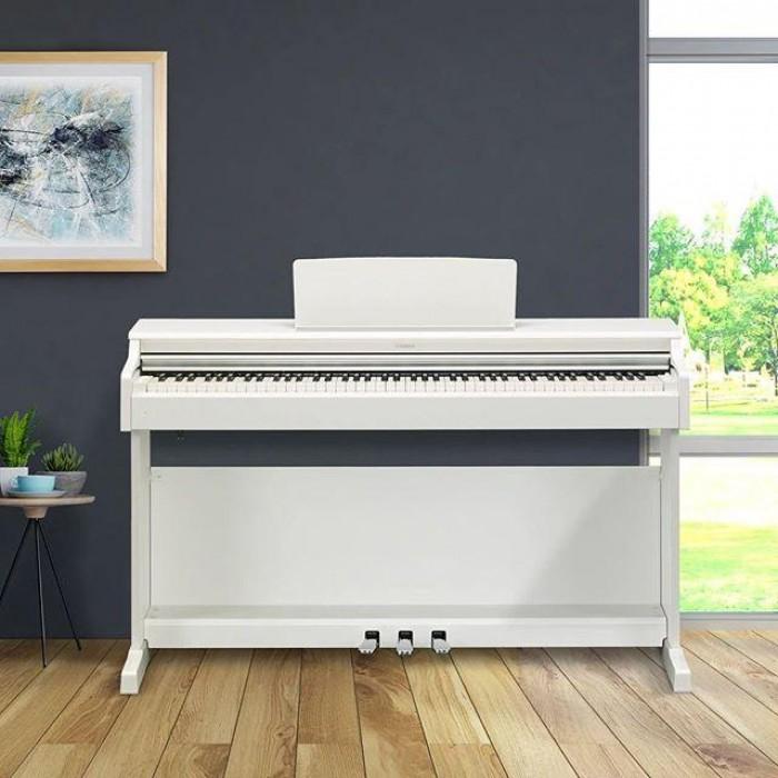Đàn Piano Điện Yamaha YDP 164 WH