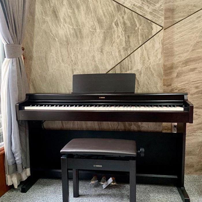 Đàn Piano Điện Yamaha YDP 164 R