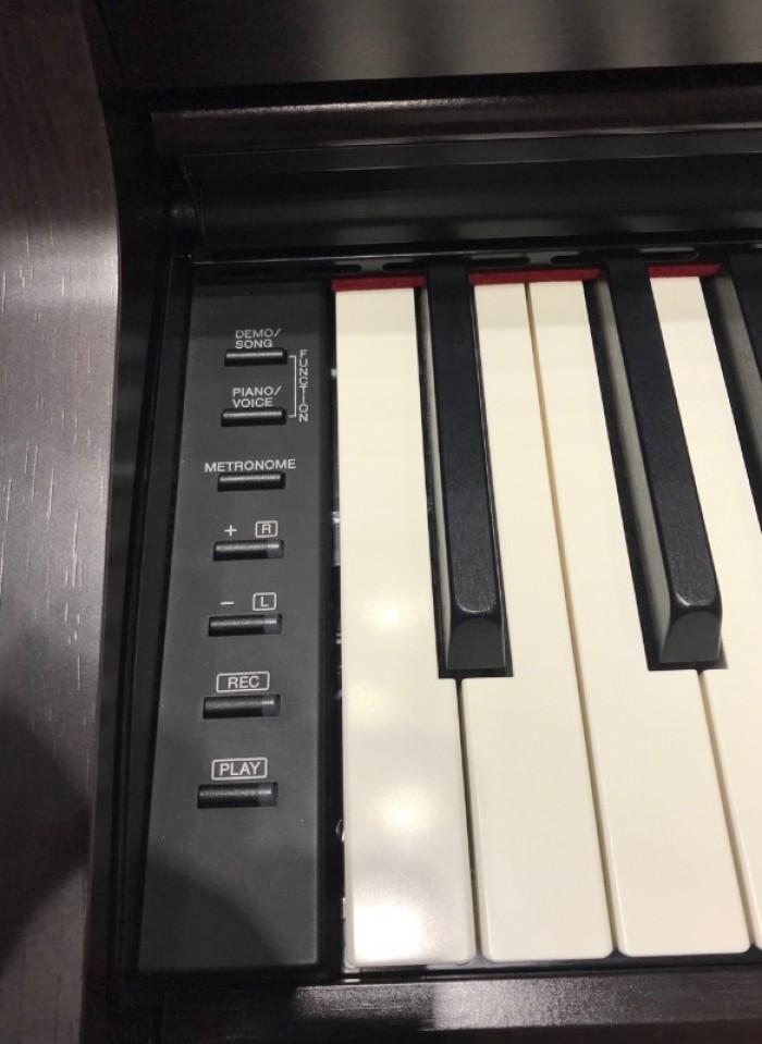 Nút chức năng, bảng điều khiển Đàn Piano Điện Yamaha YDP 1644