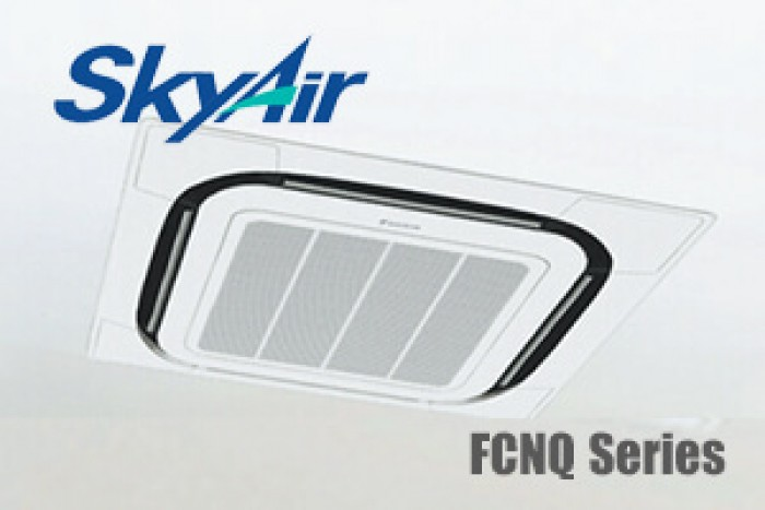 Máy Lạnh Âm Trần Daikin FCNQ18MV1/RNQ18MV19 -Gas R410a0