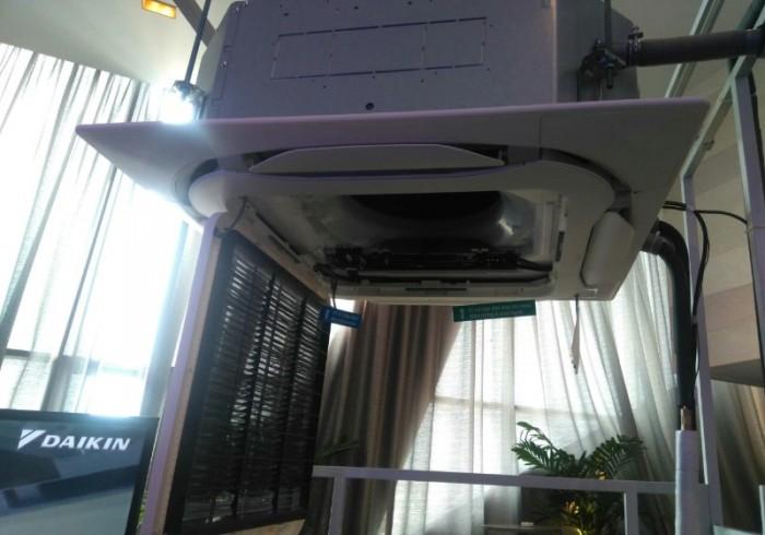 Máy Lạnh Âm Trần Daikin FCF50CVM/RZF50CV2V - Inverter Gas R320