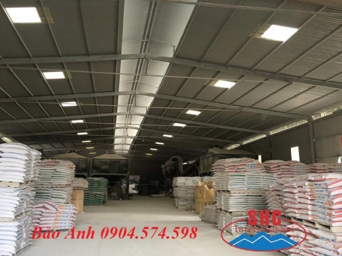 Xưởng sản xuất Dolomite3