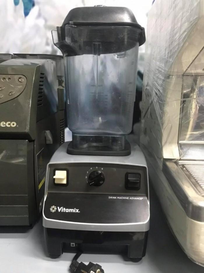 Thanh lý máy xay sinh tố Vitamix Drink Machine Advance0