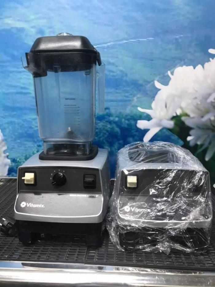 Thanh lý máy xay sinh tố Vitamix Drink Machine Advance2