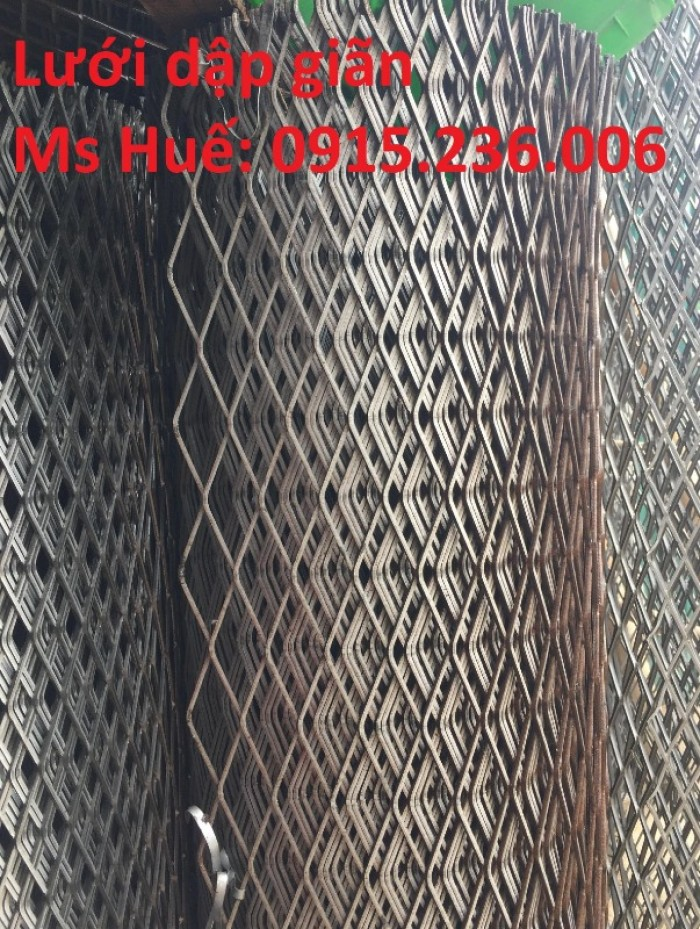 Nơi bán Lưới dập dãn XG19, XG20, XG21, XG 31... XG43, XS, S giá rẻ nhất Miền Bắc5