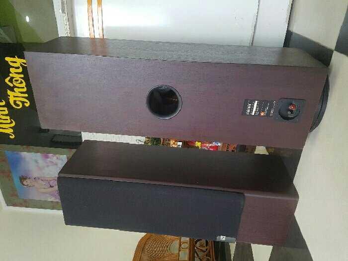 Loa JBL LX800MKii2