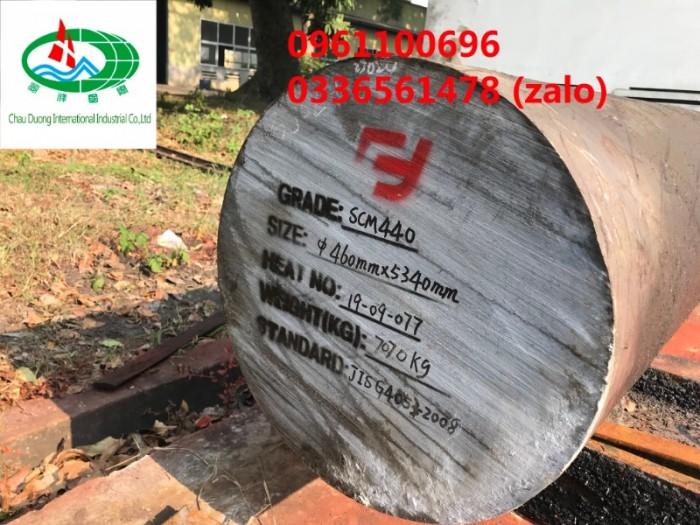 Thép trục đặc S45C, SCM440 phi 300, 320, 360, 420, 500 giá tốt1