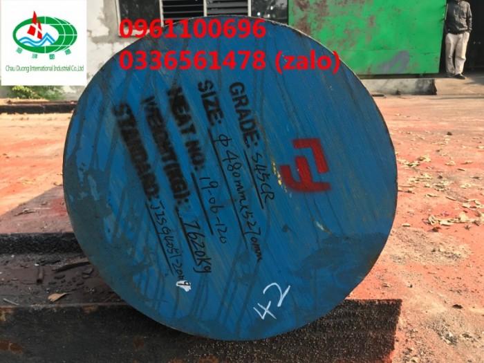 Thép trục đặc S45C, SCM440 phi 300, 320, 360, 420, 500 giá tốt2