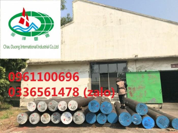 Thép trục đặc S45C, SCM440 phi 300, 320, 360, 420, 500 giá tốt3