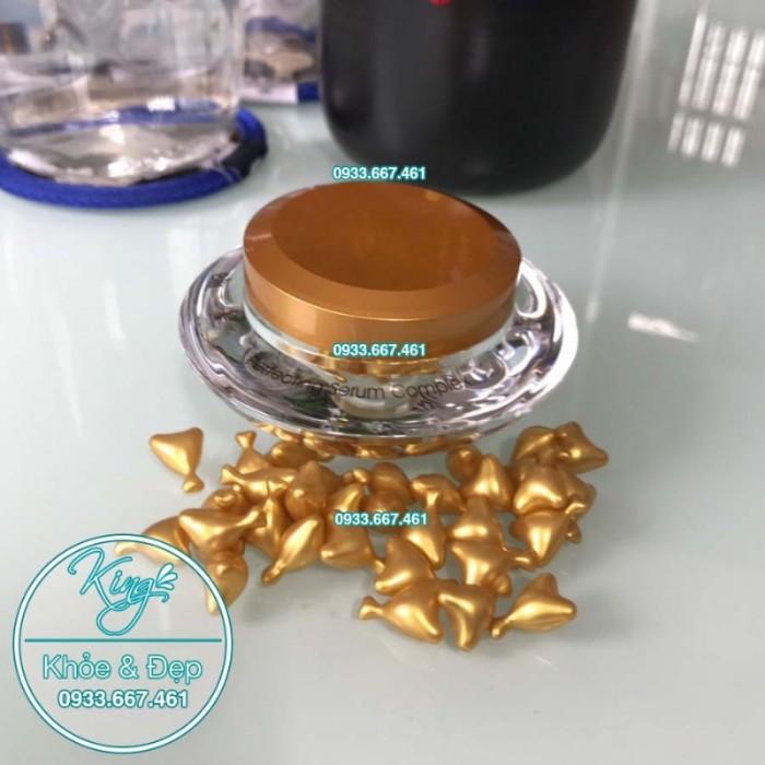 Viên Bôi Sữa Ong Chúa Dạng Serum 50 Viên (Perfecting Serum Complex With Royal Jelly & Vitamin E)2