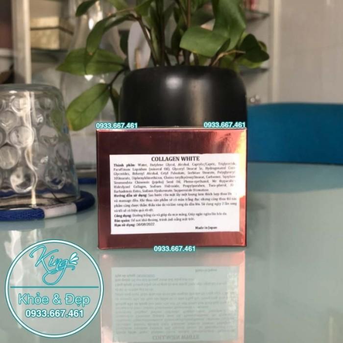 Kem Collagen White Marine Collagen Cream 30g2