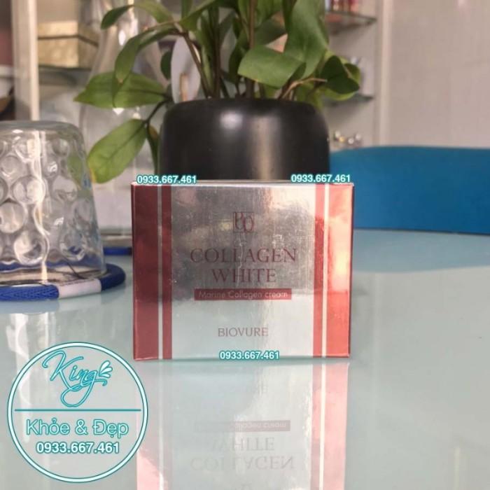 Kem Collagen White Marine Collagen Cream 30g0