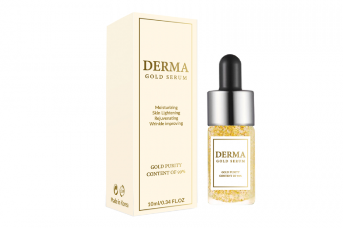 Tinh Chất Derma Gold Serum0