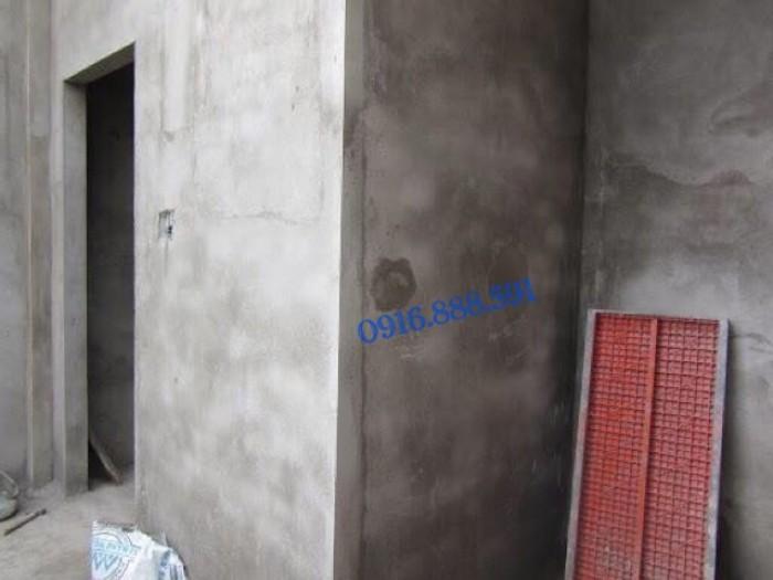 Nẹp ghém tường - Nẹp tô bảo vệ góc - Nẹp góc nhựa - Corner Bead.0