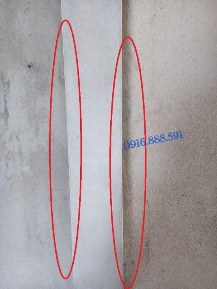 Nẹp ghém tường - Nẹp tô bảo vệ góc - Nẹp góc nhựa - Corner Bead.7