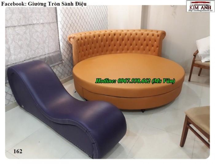xưởng sản xuất giường tròn cho khách sạn3