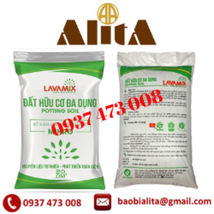 Công ty sản xuất bao bì đất hữu cơ0