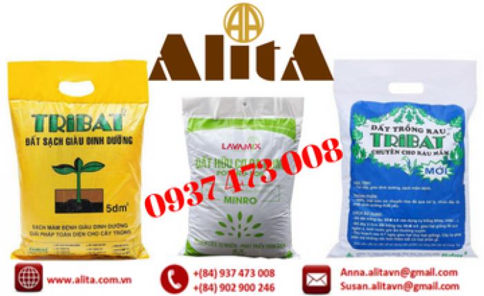 Công ty sản xuất bao bì đất hữu cơ2