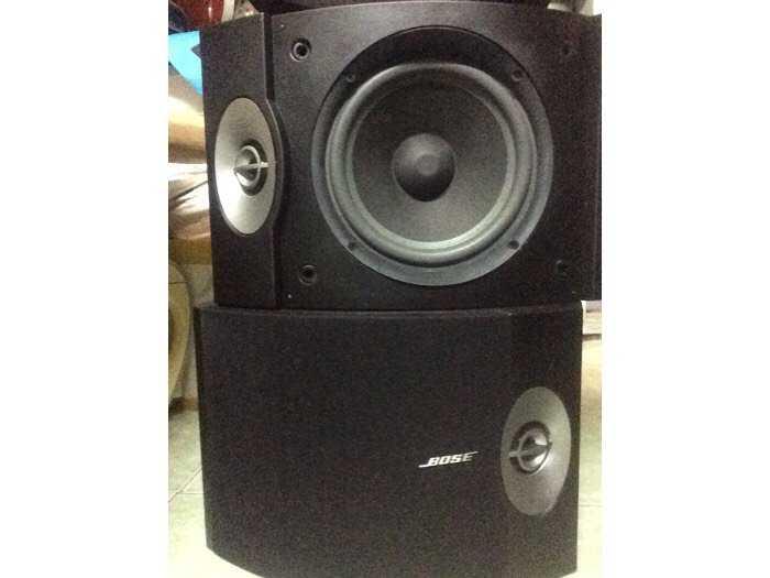 loa Bose 301 seri 5 Taiwan1
