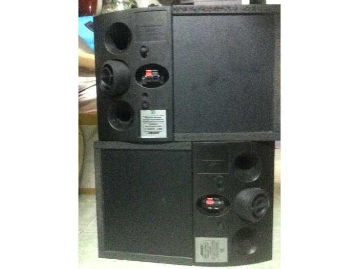 loa Bose 301 seri 5 Taiwan3