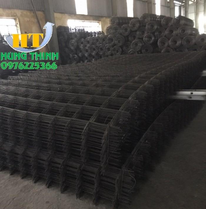 Lưới thép hàn D6 a(200x200), D8 a(200x2000, D10 a(200x200) tại Hà Nội1