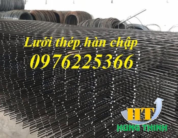 Lưới thép hàn D6 a(200x200), D8 a(200x2000, D10 a(200x200) tại Hà Nội2