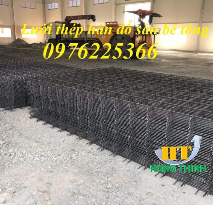 Lưới thép hàn D6 a(200x200), D8 a(200x2000, D10 a(200x200) tại Hà Nội3