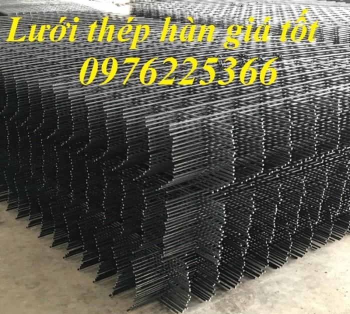 Lưới thép hàn D6 a(200x200), D8 a(200x2000, D10 a(200x200) tại Hà Nội6