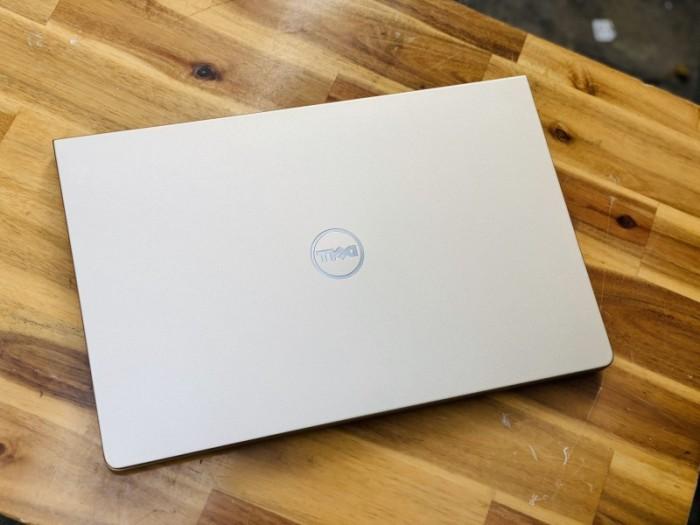 Laptop Dell Vostro 5568, i5 7200U SSD128+500G Vga 940MX Đẹp Keng GOLD Giá rẻ1