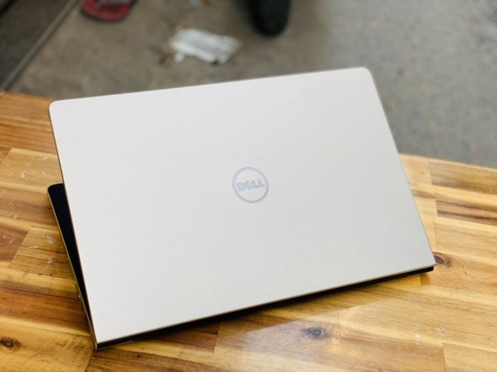 Laptop Dell Vostro 5568, i5 7200U SSD128+500G Vga 940MX Đẹp Keng GOLD Giá rẻ2