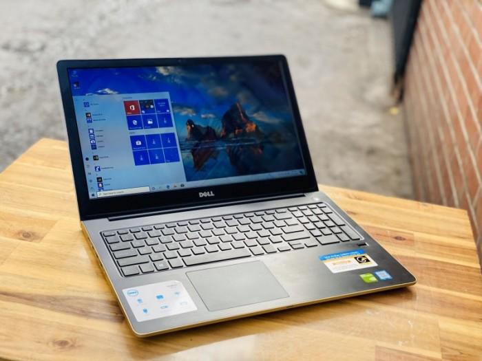 Laptop Dell Vostro 5568, i5 7200U SSD128+500G Vga 940MX Đẹp Keng GOLD Giá rẻ3