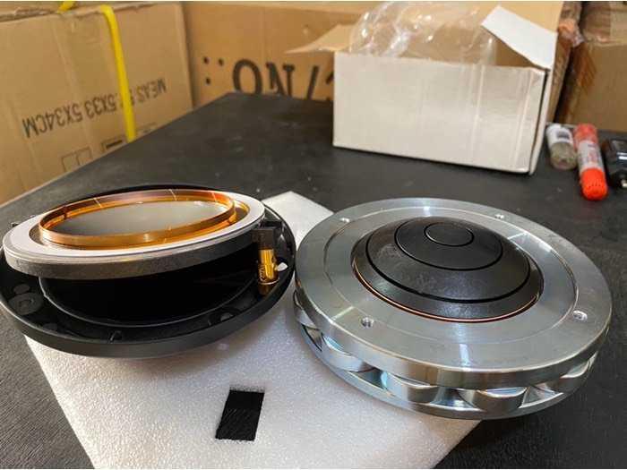 Trep Neo Bi 850 coil 75 dây dẹt hàng nhập chuẩn loại11