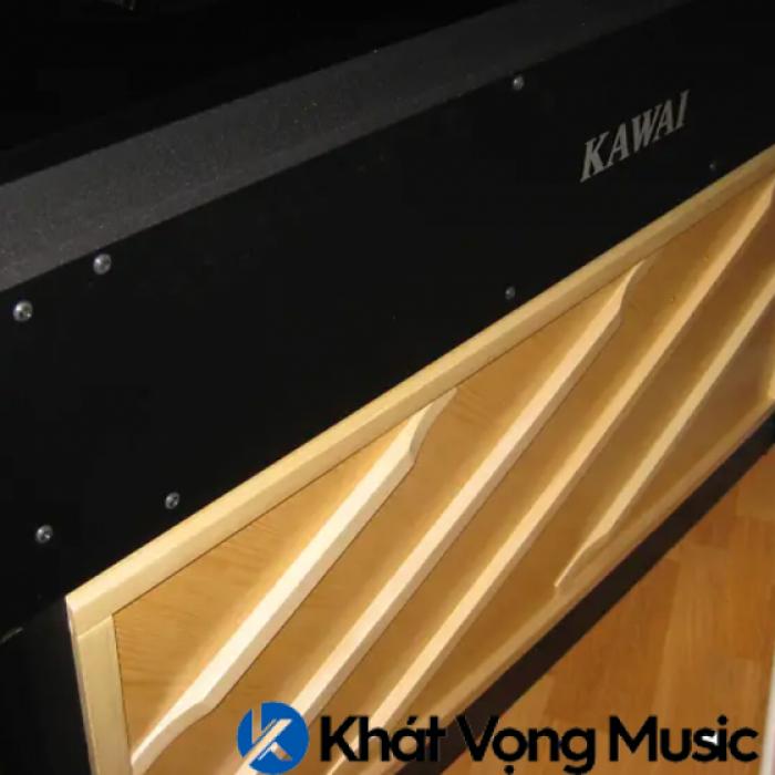 Mặt lưng ĐÀN PIANO KAWAI CA 95 CHÍNH HÃNG - KHÁT VỌNG MUSIC