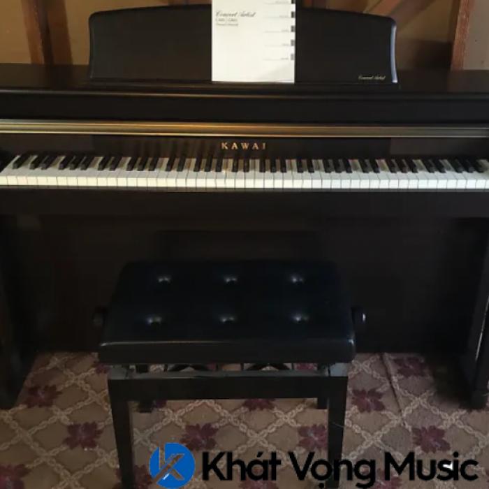 ĐÀN PIANO KAWAI CA 95 CHÍNH HÃNG - KHÁT VỌNG MUSIC