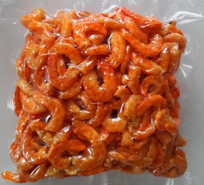 Tôm khô nguyên chất - Biển Quỳnh Food0