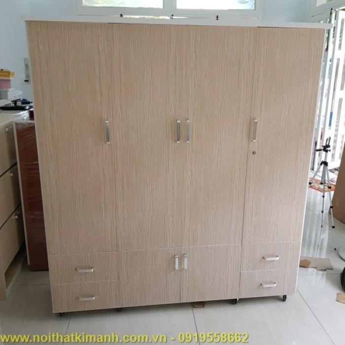 Các mẫu tủ gỗ công nghiệp đẹp4