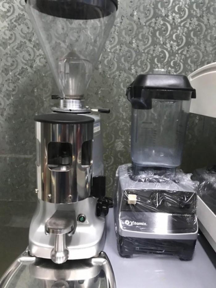 Thanh lý máy xay cà phê Mazzer0
