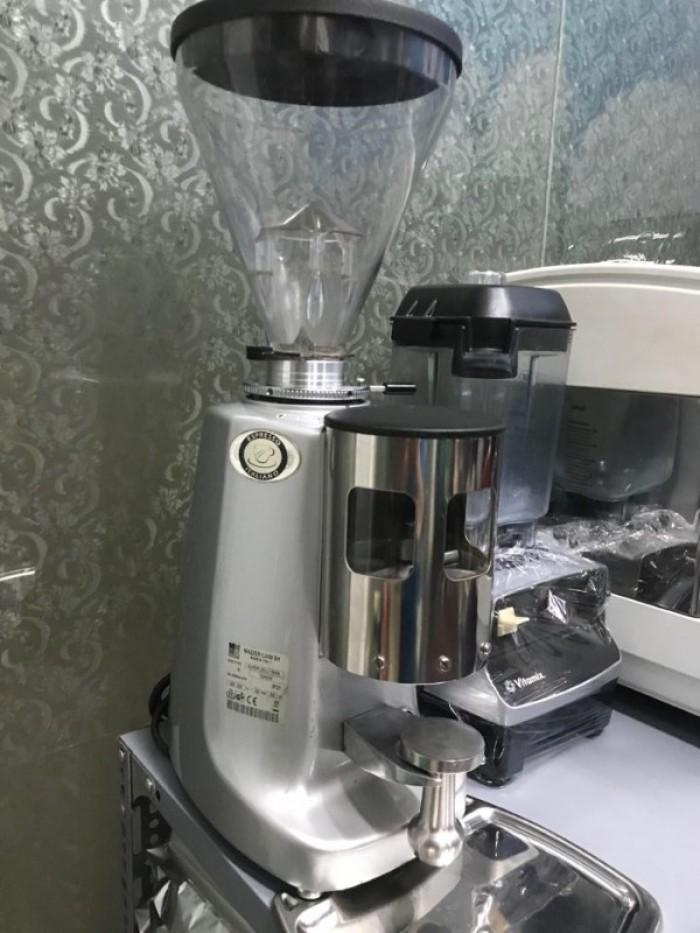 Thanh lý máy xay cà phê Mazzer1