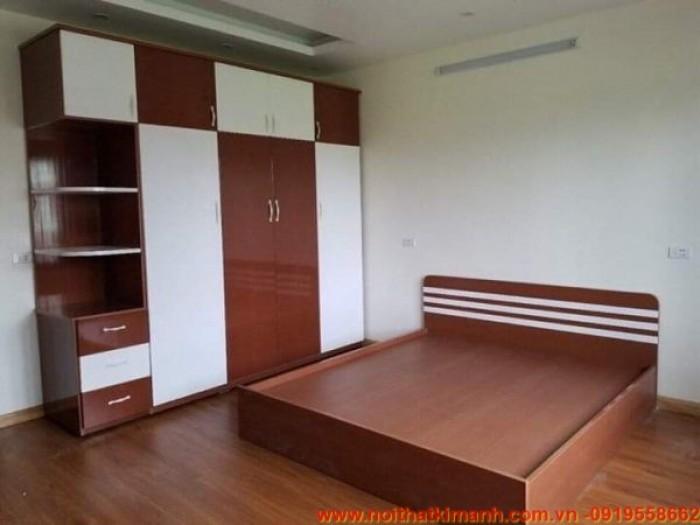 Giường gỗ công nghiệp An Cường12