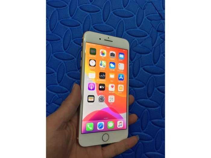 Iphone 8 Plus0